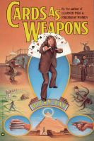 Cards as Weapons, Buch von Rick Jay