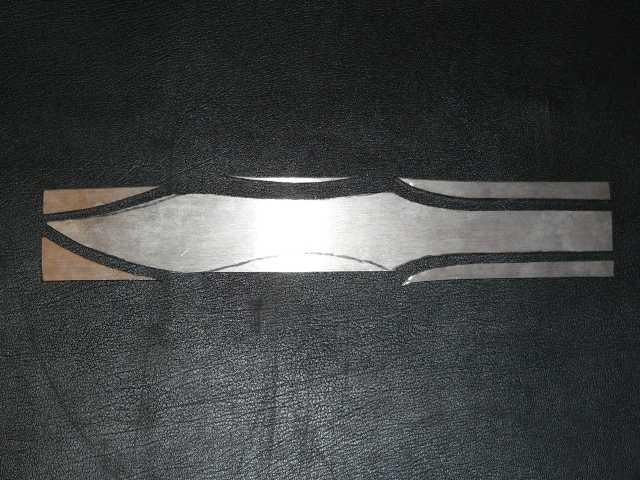Wurfmesser Bauanleitung Ein Wurfmesser Selbst Herstellen